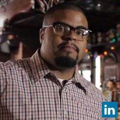 Jayson Elmore's Profile on Staff Me Up