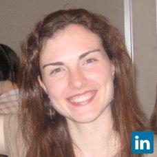 Liz Snyder's Profile on Staff Me Up