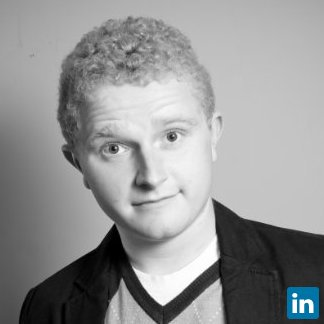 Kyle McMillan's Profile on Staff Me Up