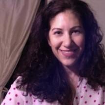 Laura Radloff's Profile on Staff Me Up