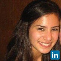 Lauren Ospala's Profile on Staff Me Up