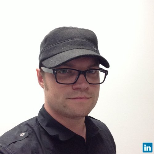 Eric Schoonmaker's Profile on Staff Me Up
