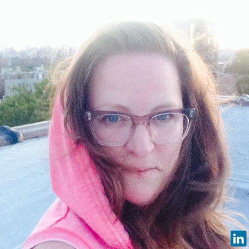 Yael Bloom's Profile on Staff Me Up