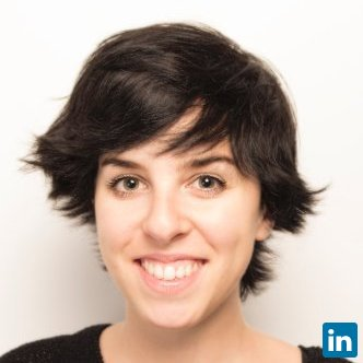Eva Ferradas Torre-Marín's Profile on Staff Me Up
