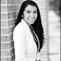Jessica Morales's Profile on Staff Me Up