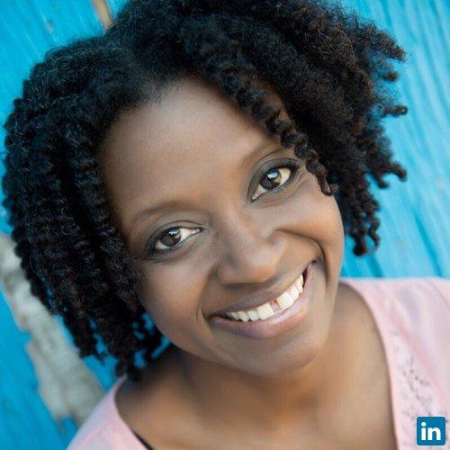 Ebony Marshall Oliver's Profile on Staff Me Up