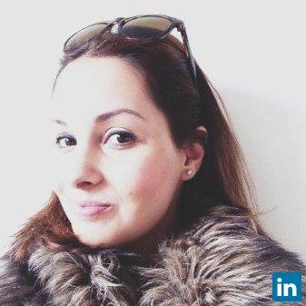 Bruna Mebs's Profile on Staff Me Up