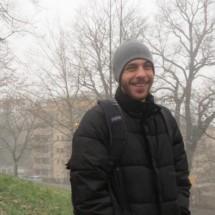 Dominic Badaglia's Profile on Staff Me Up