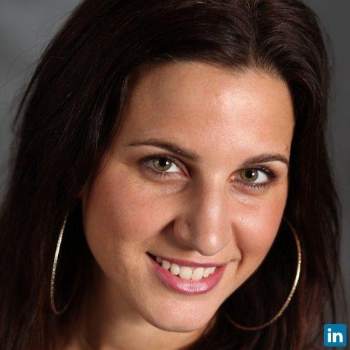 Rana Mancini Cavanaugh's Profile on Staff Me Up