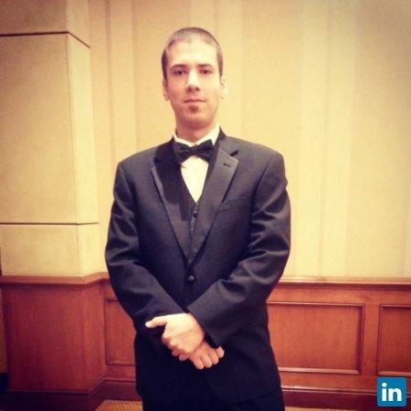 Valentin Laboy, Jr.'s Profile on Staff Me Up