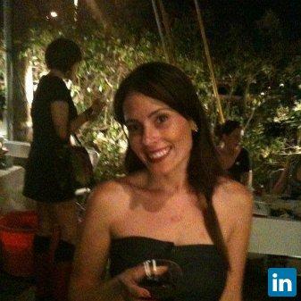 Jennifer Melissa Baker's Profile on Staff Me Up