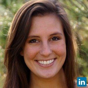 Katherine Nopar's Profile on Staff Me Up