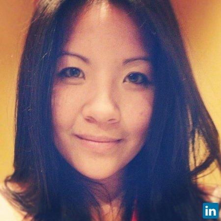 Tica Sansook's Profile on Staff Me Up
