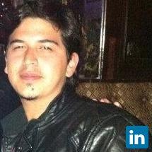 Luis Rivera's Profile on Staff Me Up