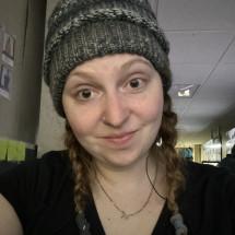 Jillian Boehm's Profile on Staff Me Up