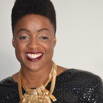 Shavonne Broom's Profile on Staff Me Up