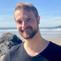 Zack Dixon's Profile on Staff Me Up