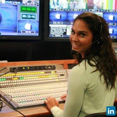 Heather Johnson's Profile on Staff Me Up