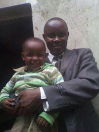 Moses Omkonyi's Profile on Staff Me Up
