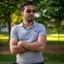 Gaetano Campolongo's Profile on Staff Me Up