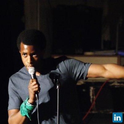 Mamoudou N'Diaye's Profile on Staff Me Up