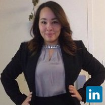 Corina Johnson's Profile on Staff Me Up