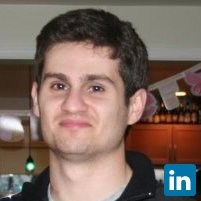 David Goodman's Profile on Staff Me Up