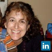 Lisa Diamond's Profile on Staff Me Up