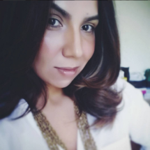 Yessica Garcia's Profile on Staff Me Up