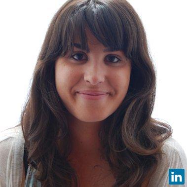Marta Carracedo's Profile on Staff Me Up