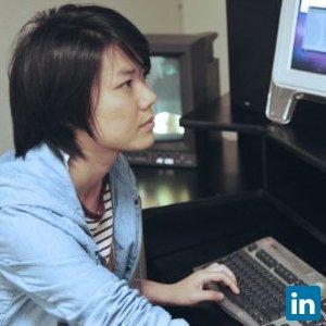 Jingyi Zhang's Profile on Staff Me Up