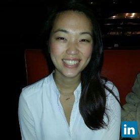 Jennifer Yi's Profile on Staff Me Up