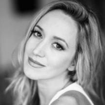 Kate Feld's Profile on Staff Me Up
