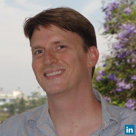Tim Huddleston's Profile on Staff Me Up