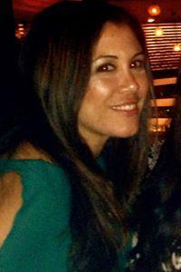 Rebecca Reczek's Profile on Staff Me Up