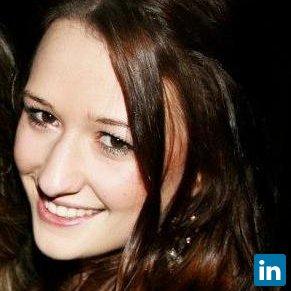 Kelli-Louise Graham's Profile on Staff Me Up