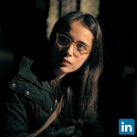 Shivani Khattar's Profile on Staff Me Up