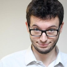 Brandon Spain's Profile on Staff Me Up