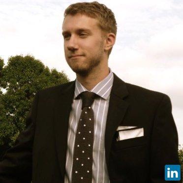 Matt Reigle's Profile on Staff Me Up