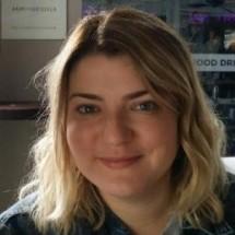 Amanda Peñate's Profile on Staff Me Up