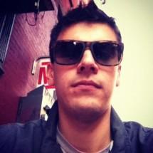 Kyle Harrigan's Profile on Staff Me Up