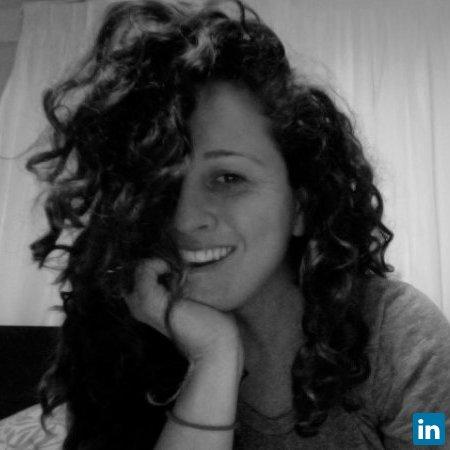 stephanie juhos's Profile on Staff Me Up