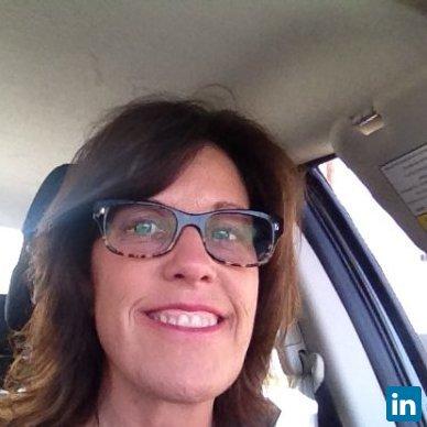 Patti Pelton's Profile on Staff Me Up