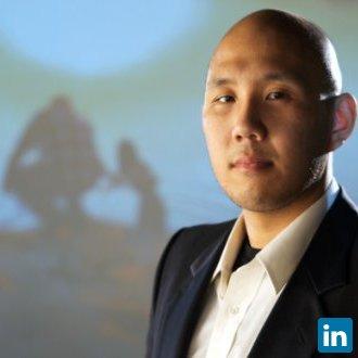 Mitchell Yee's Profile on Staff Me Up