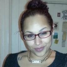 Martinique Peña's Profile on Staff Me Up