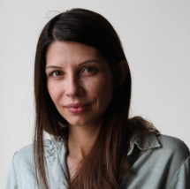 Blanka Kovacs's Profile on Staff Me Up