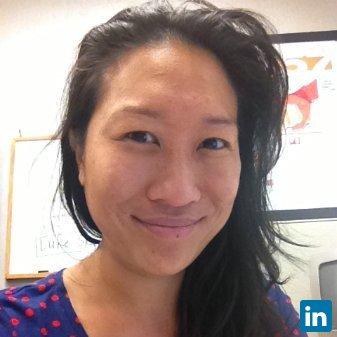 Jenny Chung's Profile on Staff Me Up
