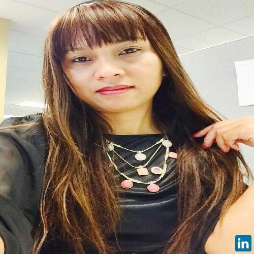 Betty Johosky's Profile on Staff Me Up