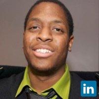 Alvin Adadevoh's Profile on Staff Me Up