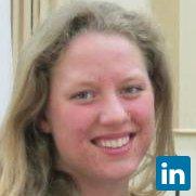 Josie Steinmetz's Profile on Staff Me Up